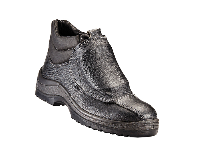 Spartan Safety Footwear Bova Boots Safety Shoe