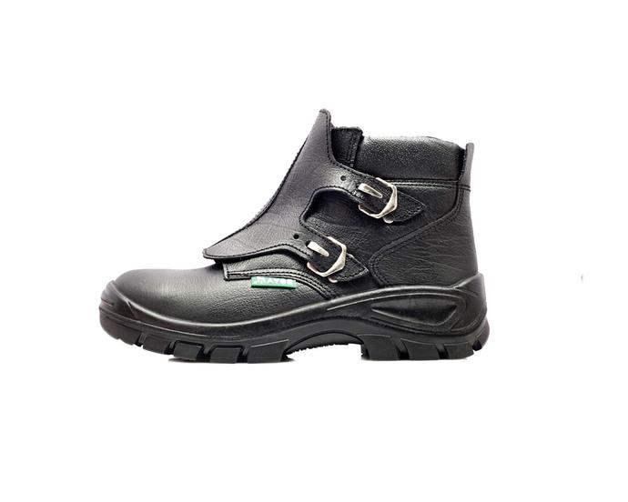Weldersb 42004 Safety Footwear Bova Boots Safety Shoe