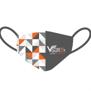 vaultex 3 layer stylish dust mask